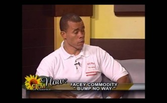 CVM Sunrise Interview with Bump No Way Creator