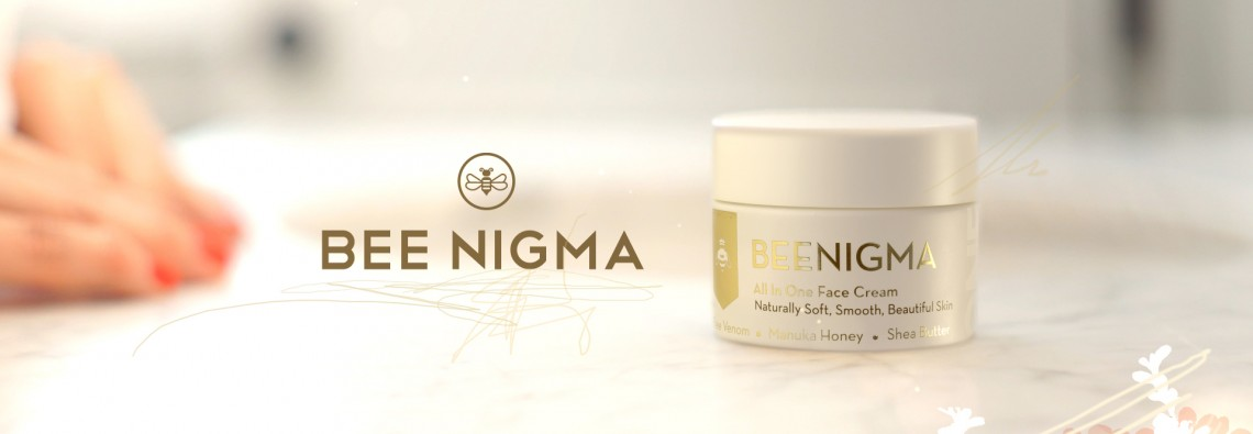 BEENIGMA Face Cream